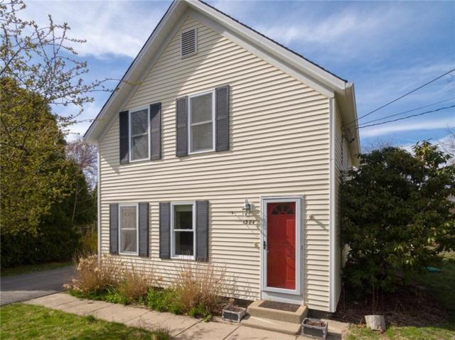 128 - A Rodman St, South Kingstown, RI 02879 (MLS #1188748) :: Westcott Properties
