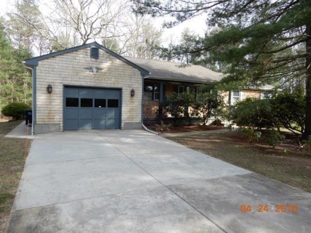94 Shepherd Dr, South Kingstown, RI 02813 (MLS #1188782) :: Westcott Properties