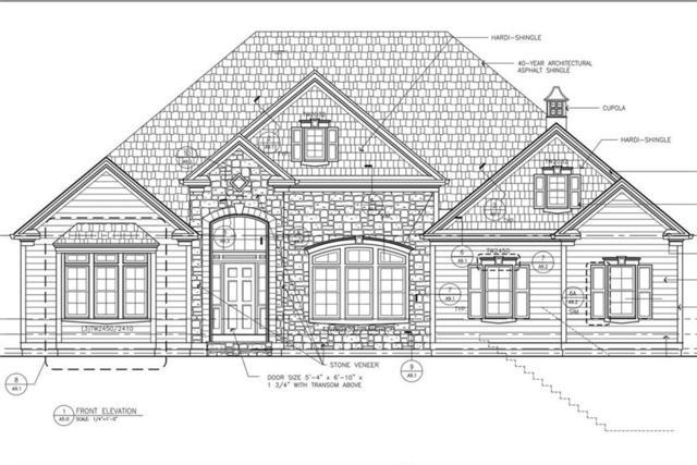 5 Ives Bluff Ct, Warwick, RI 02886 (MLS #1188799) :: Westcott Properties