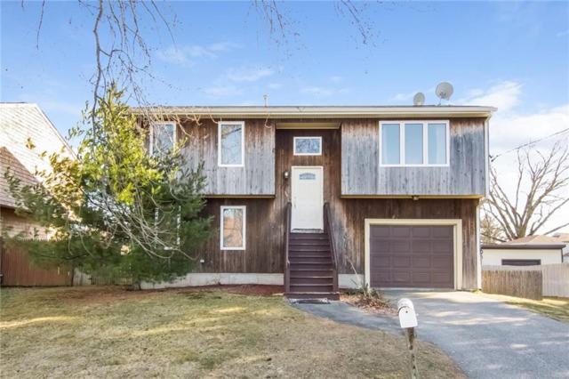 36 Wadsworth St, Warwick, RI 02889 (MLS #1188801) :: Westcott Properties