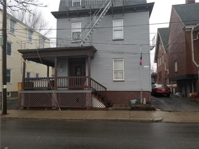 27 Greenwich St, Providence, RI 02907 (MLS #1188813) :: Albert Realtors