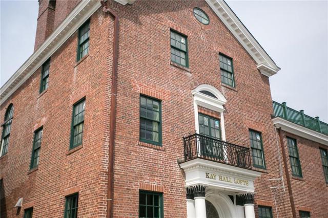 27 High St, Unit#4 #4, Newport, RI 02840 (MLS #1188968) :: Albert Realtors