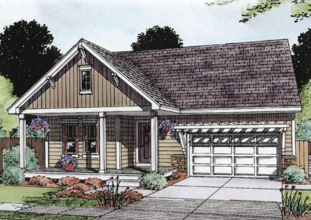 112 Seawynds Dr, North Kingstown, RI 02852 (MLS #1188975) :: The Martone Group