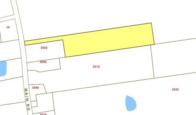 0 Main Rd, Tiverton, RI 02878 (MLS #1189148) :: Welchman Real Estate Group | Keller Williams Luxury International Division