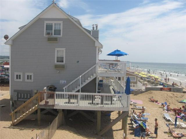 315 Atlantic Av, Unit#3 #3, Westerly, RI 02891 (MLS #1189167) :: The Goss Team at RE/MAX Properties