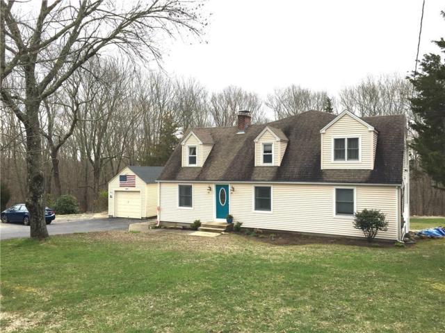732 Hartford Pike, Scituate, RI 02857 (MLS #1189183) :: Welchman Real Estate Group   Keller Williams Luxury International Division