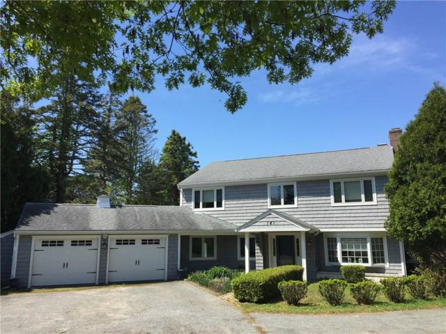 161 Carpenter Dr, South Kingstown, RI 02879 (MLS #1189227) :: Onshore Realtors