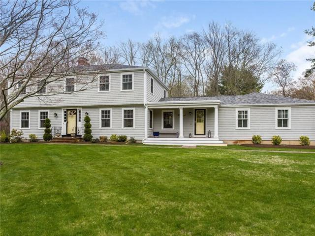 5 Greenbrier Dr, Barrington, RI 02806 (MLS #1189241) :: Welchman Real Estate Group | Keller Williams Luxury International Division