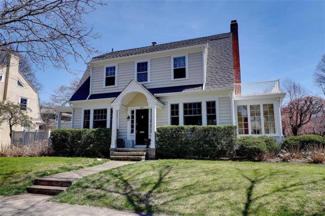 257 Elmgrove Av, East Side Of Prov, RI 02906 (MLS #1189287) :: The Martone Group