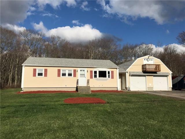 14 Angell Lane, Scituate, RI 02857 (MLS #1189319) :: Welchman Real Estate Group   Keller Williams Luxury International Division