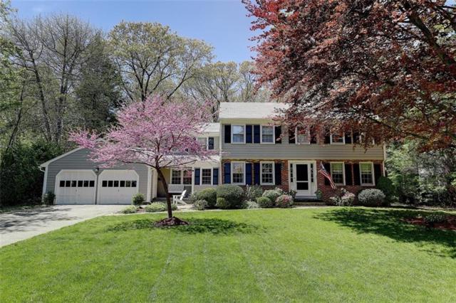 19 Wildflower Rd, Barrington, RI 02806 (MLS #1189426) :: Welchman Real Estate Group | Keller Williams Luxury International Division