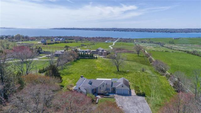 231 West Main Rd, Little Compton, RI 02837 (MLS #1189500) :: Welchman Real Estate Group | Keller Williams Luxury International Division
