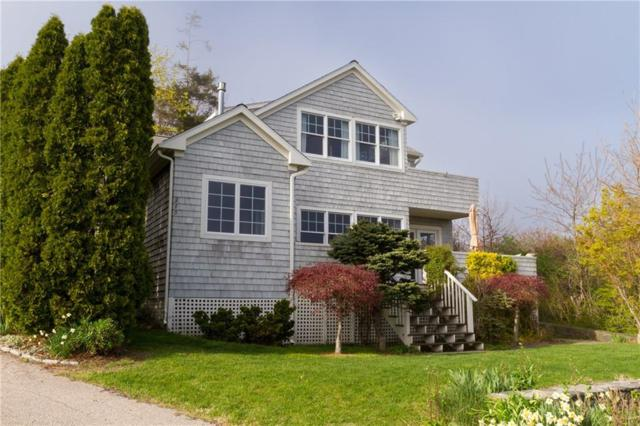 283 Highland Dr, Jamestown, RI 02835 (MLS #1189583) :: Welchman Real Estate Group | Keller Williams Luxury International Division