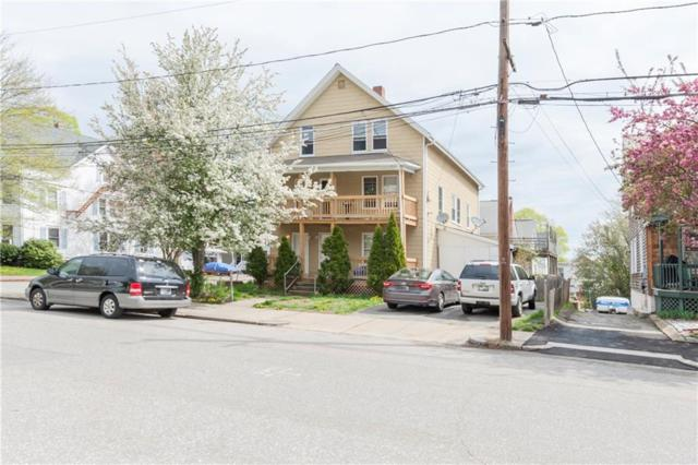 345 - 347 Summer St, Woonsocket, RI 02895 (MLS #1190714) :: Westcott Properties