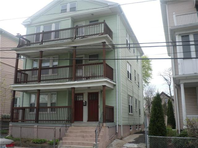 43 Pleasant St, Providence, RI 02906 (MLS #1190763) :: The Martone Group