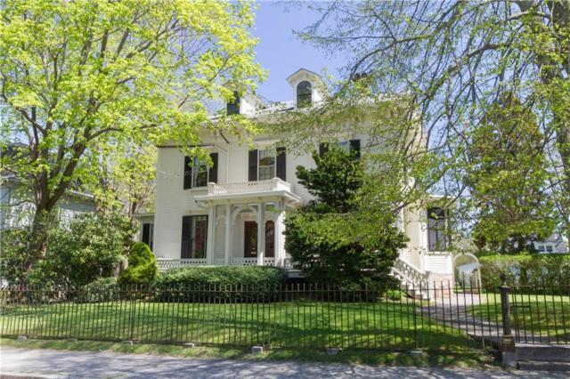 27 - & 0 Kay St, Newport, RI 02840 (MLS #1190768) :: Welchman Real Estate Group | Keller Williams Luxury International Division