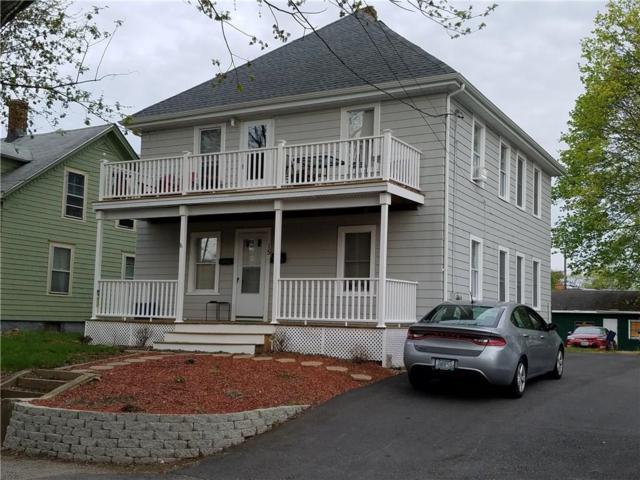15 Angell St, Johnston, RI 02919 (MLS #1190775) :: The Martone Group