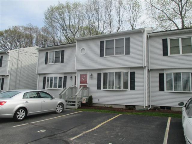 23 Benefit St, Unit#8 #8, Warwick, RI 02886 (MLS #1190802) :: Westcott Properties
