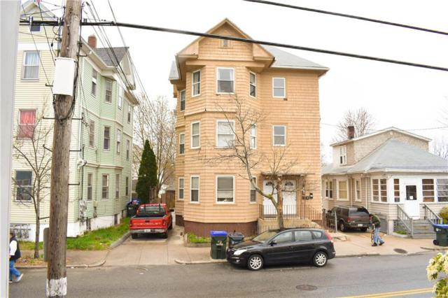 222 River Av, Providence, RI 02908 (MLS #1190819) :: The Martone Group