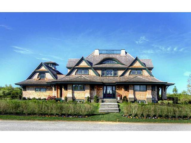 136 Carnegie Harbor Dr, Portsmouth, RI 02871 (MLS #1190865) :: Albert Realtors