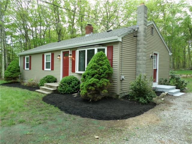 41 Staghead Dr, Burrillville, RI 02859 (MLS #1190899) :: The Goss Team at RE/MAX Properties