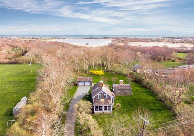 44 Sakonnet Point Rd, Little Compton, RI 02837 (MLS #1190937) :: Welchman Real Estate Group | Keller Williams Luxury International Division