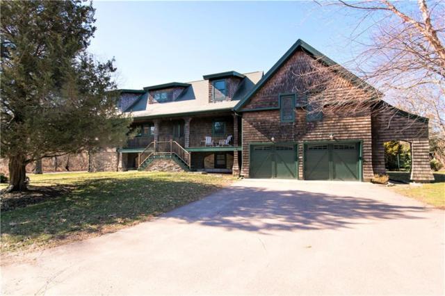 417 Beacon Av, Jamestown, RI 02835 (MLS #1190987) :: Welchman Real Estate Group   Keller Williams Luxury International Division