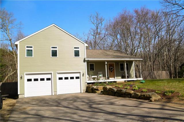 173 S Woody Hill Rd, Westerly, RI 02891 (MLS #1191048) :: Welchman Real Estate Group | Keller Williams Luxury International Division