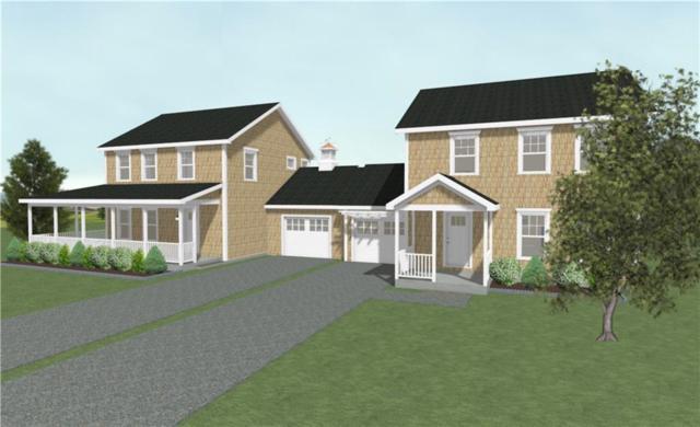 9 Arnold Av, Unit#A A, Jamestown, RI 02835 (MLS #1191075) :: Welchman Real Estate Group | Keller Williams Luxury International Division