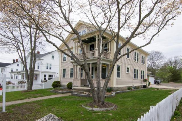 165 - 167 Danielson Pike, Scituate, RI 02857 (MLS #1191088) :: Welchman Real Estate Group   Keller Williams Luxury International Division