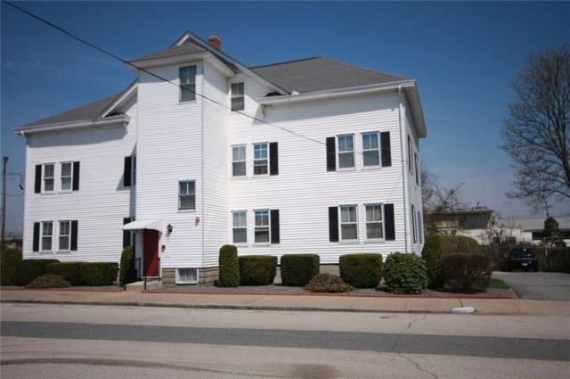 12 Dickens St, Pawtucket, RI 02861 (MLS #1191181) :: The Martone Group