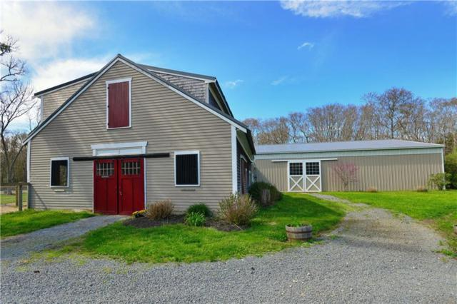 110 - 116 Holly Berry Hill Rd, Little Compton, RI 02837 (MLS #1191244) :: Welchman Real Estate Group | Keller Williams Luxury International Division