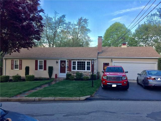 63 Lakeview Rd, Lincoln, RI 02865 (MLS #1191293) :: The Martone Group