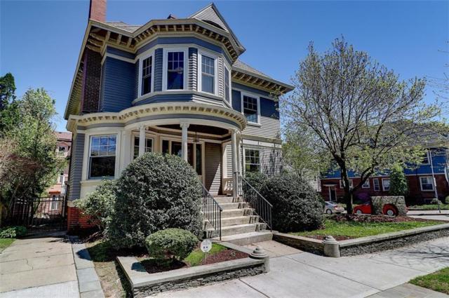 163 Governor St, East Side Of Prov, RI 02906 (MLS #1191313) :: Welchman Real Estate Group | Keller Williams Luxury International Division
