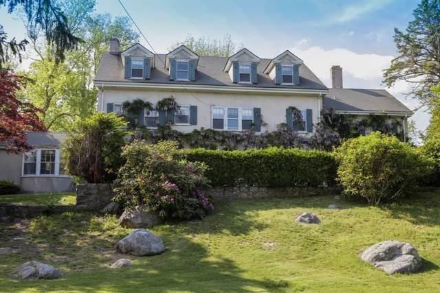 8 Ocean View Hwy, Westerly, RI 02891 (MLS #1191410) :: Welchman Real Estate Group   Keller Williams Luxury International Division