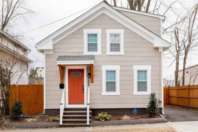 199 Fifth St, East Side Of Prov, RI 02906 (MLS #1191429) :: The Goss Team at RE/MAX Properties
