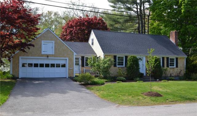 6 Heritage Rd, Barrington, RI 02806 (MLS #1191628) :: Welchman Real Estate Group | Keller Williams Luxury International Division