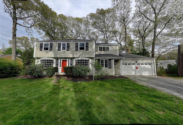 367 New Meadow Rd, Barrington, RI 02806 (MLS #1191646) :: Welchman Real Estate Group | Keller Williams Luxury International Division