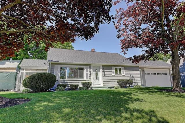 115 Maple St, Lincoln, RI 02838 (MLS #1191657) :: The Martone Group
