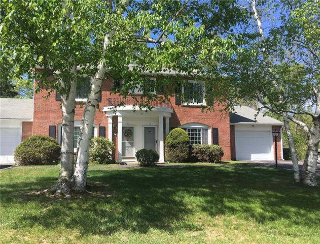 8 Eagle Run, Unit#8B 8B, Warwick, RI 02818 (MLS #1191658) :: Welchman Real Estate Group | Keller Williams Luxury International Division