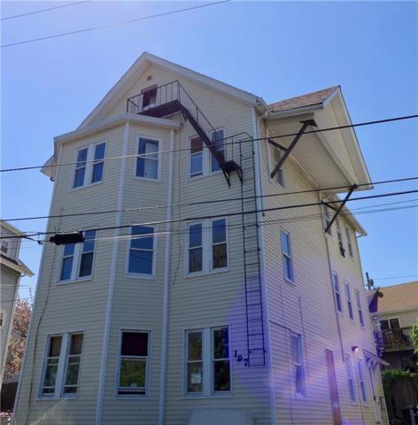 197 Pleasant St, Pawtucket, RI 02860 (MLS #1191692) :: Albert Realtors