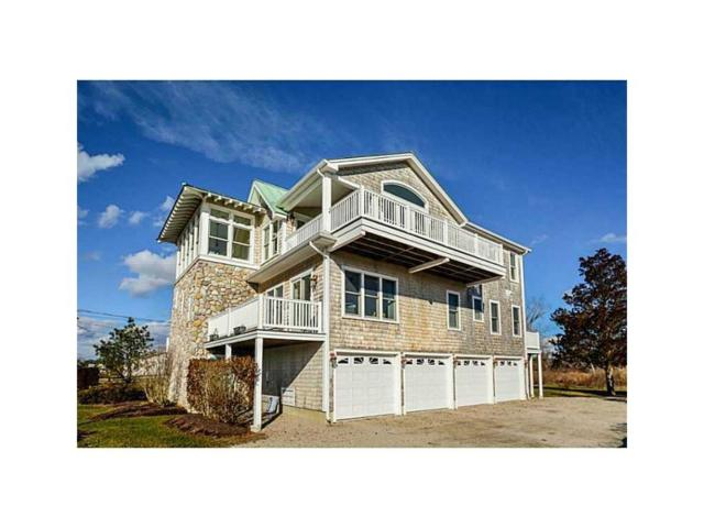 39 Weekapaug Rd, Unit#3 #3, Westerly, RI 02891 (MLS #1191738) :: Onshore Realtors
