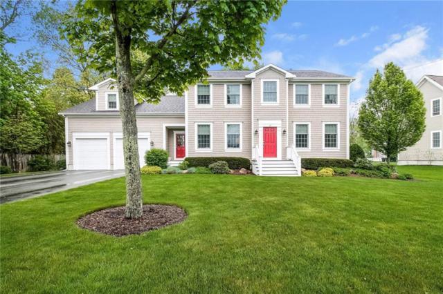 57 Mason Rd, Barrington, RI 02806 (MLS #1191771) :: Welchman Real Estate Group | Keller Williams Luxury International Division