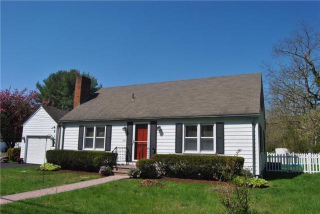 1191 Hope St, Bristol, RI 02809 (MLS #1191816) :: Westcott Properties