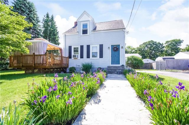 10 Benson Av, East Providence, RI 02916 (MLS #1191917) :: The Martone Group