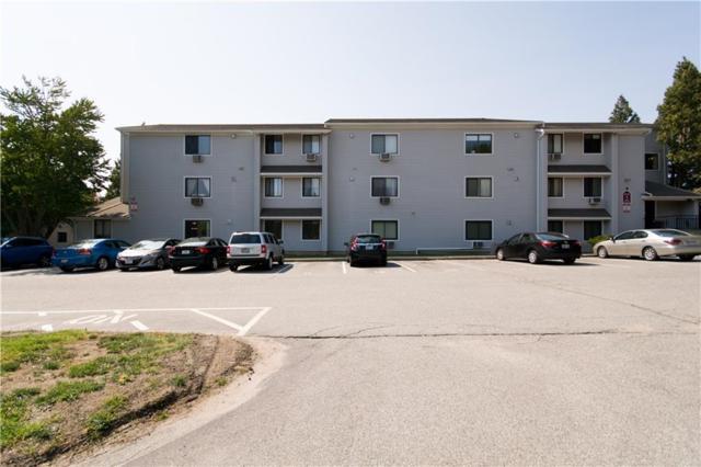 66 Girard Av, Unit#102 #102, Newport, RI 02840 (MLS #1191922) :: Albert Realtors