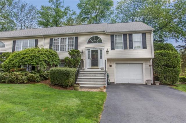 11 College Hill Rd, Unit#2A 2A, Warwick, RI 02886 (MLS #1191925) :: Welchman Real Estate Group | Keller Williams Luxury International Division