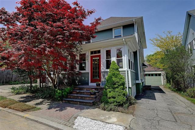 8 Whiting St, East Side Of Prov, RI 02906 (MLS #1191945) :: The Goss Team at RE/MAX Properties