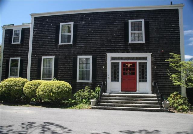 36 Kay St, Unit#8 #8, Newport, RI 02840 (MLS #1191956) :: Westcott Properties