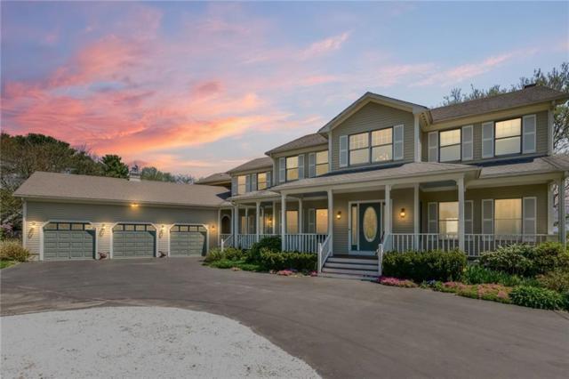 59 Sowams Rd, Barrington, RI 02806 (MLS #1192061) :: Welchman Real Estate Group | Keller Williams Luxury International Division